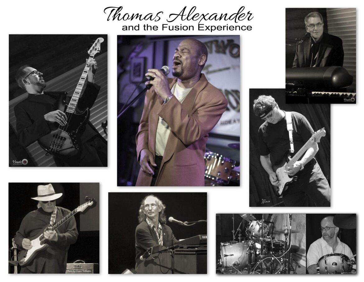 Thomas Alexander and the Fusion Experience
